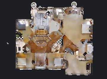Matterport 3D Virtual Tour <3000 sqft