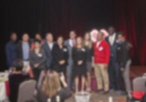 CVS Ruby Awards - American Dream Clean