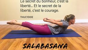Quel est le lien entre le yoga et le secret du bonheur selon Thucydid