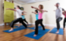 Yoga Mouvance Drummondville