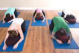 Yoga régénération Mouvance Drummondville