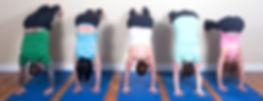 Vinyasa yoga Mouvance Drummondville