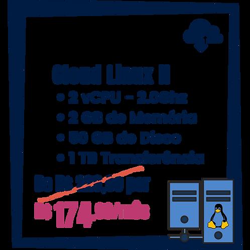 CLOUD LINUX II