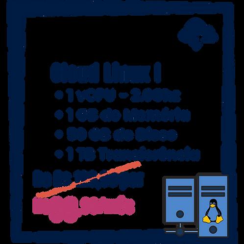 CLOUD LINUX I