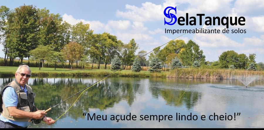 SelaTanque - Impermeabilizante de solos