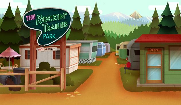 Camp Camp: Season 2 (2017)