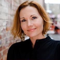 VP of Membership, Erin Isbell