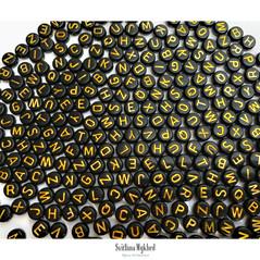 Lettre ronde noir doré 1.JPG
