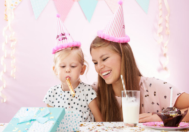 Your FREE Party Planner Printable