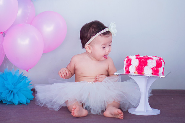 Tips for Planning Your Childs First Birthday Party