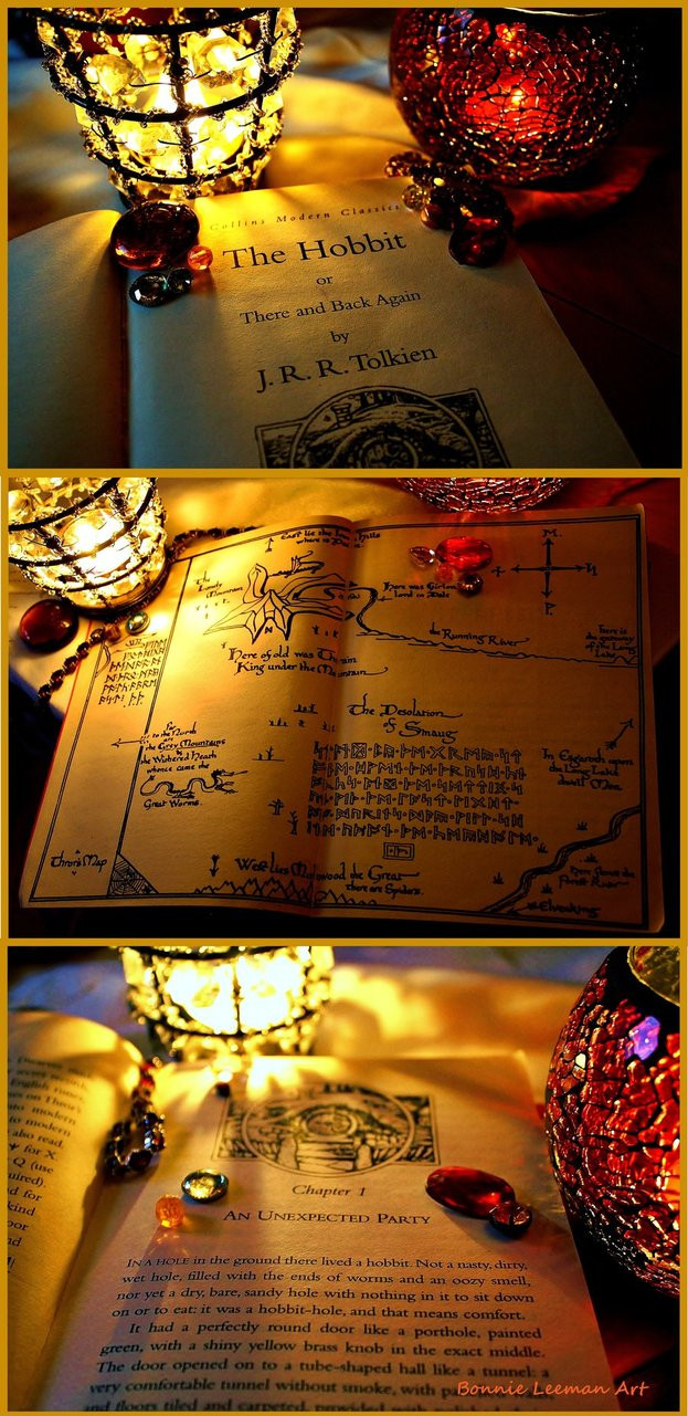 101 Middle Earth Party Ideas Part One