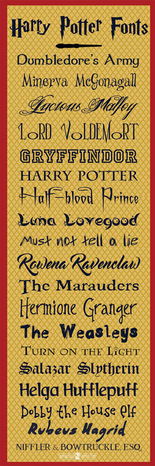 101 Harry Potter Party Ideas Part Four