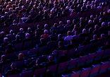 audience tami kesselman speaker