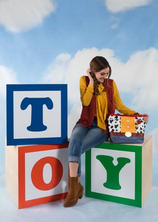Jonna - Toy Story