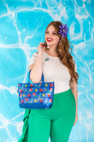 Bree Kish - Little Mermaid