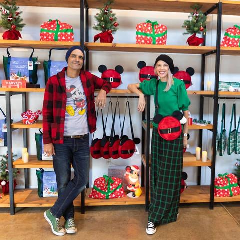 Christmas Mickey Event 2019