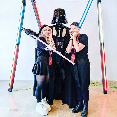 Star Wars Event 2019