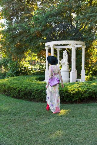 Emily - Huntington Gardens