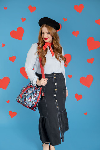 Bree - Mickey Loves Minnie