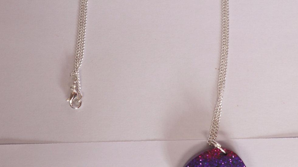 Glittler necklace