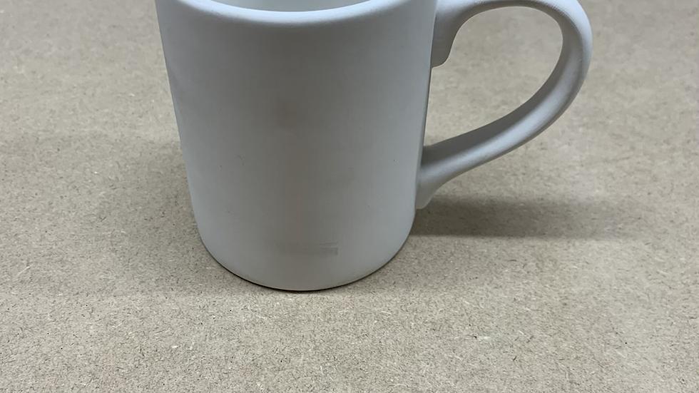 Paint you own mug