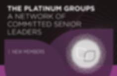 Platinum Members PROSPER Magazine