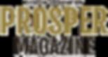 PROSPER-Magazine-Logo
