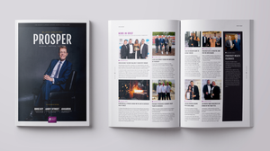 Member News | PROSPER Magazine | Autumn 2019