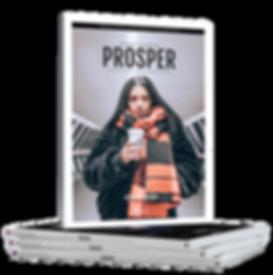 PROSPER Magazine | Interactive Magazines