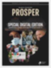 PROSPER COVER- Special Digital Edition 0