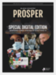 PROSPER COVER- Special Digital Edition 0
