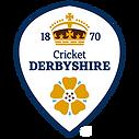 Derbyshire Cricket Logo