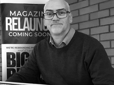 Black Country Chamber Publishing Partner Unveiled...