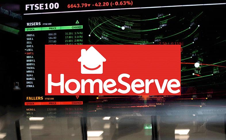 Homeserve-FTSE-100
