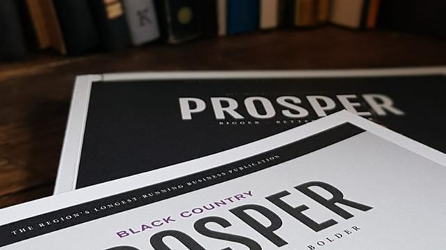 Prosper Magazine Issue 02 | Interactive