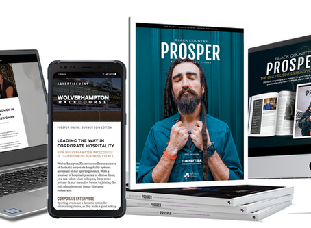 Discover PROSPER's Interactive Advertising Opportunities!