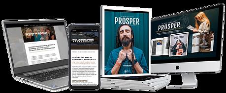 PROSPER Online Magazine