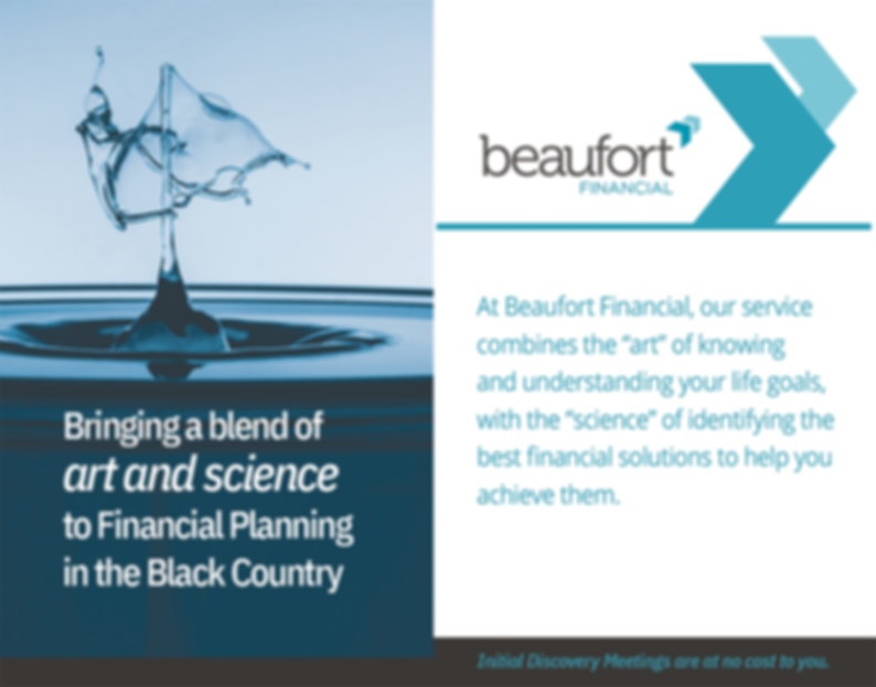 Beaufort Financial Prosper Magazine