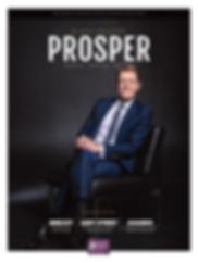 PROSPER Magazine 01