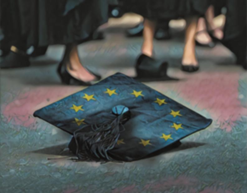 Brexit Education Prosper Magazine ©2020