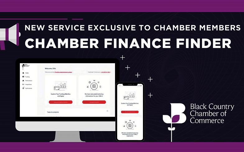 Finance-Finder
