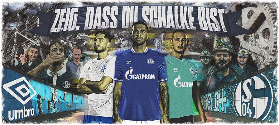 FC Schalke 04   SPARKIUS ©2020