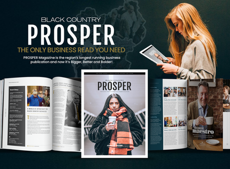 Championing The Relaunch of Prosper