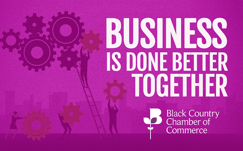 Business is Done Better Together