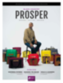 PROSPER Magazine Issue 02