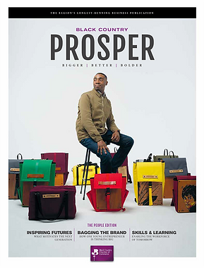 PROSPER Magazine Issue 02
