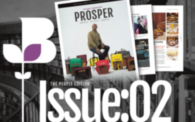 Editor's Word PROSPER 02