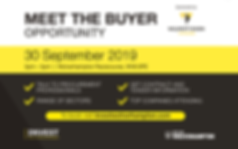 Meet the Buyer PROSPER Magazine