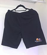 HMB Shorts - Black (L)