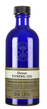 Neals Yard Detox Toning Oil